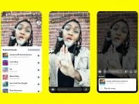 У пользователей культового Snapchat праздник. Им, наконец, разрешили добавлять музыку
