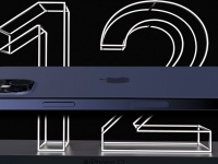 Анонс iPhone 12 mini позади: о чем узнали фанаты Эпл во время презентации