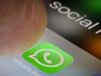 Обратиться в техподдержку WhatsApp можно будет прямо из мессенджера