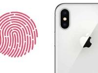 Слухи: подэкранный Touch ID появится в iPhone раньше, чем ожидалось