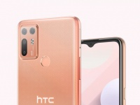 HTC представила 300-долларовый телефон с большим аккумулятором, NFC и разъёмом 3,5 мм