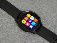 Новые умные часы Xiaomi неожиданно выходят уже завтра
