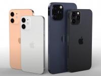 Apple представляет новый iPhone 12 Pro