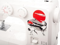 Швейная машинка Janome 2252: идеальная модель для бытового использования