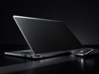 Acer представила премиальный ноутбук совместно с Porsche Design