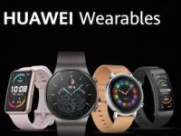 Huawei представила премиальные умные часы Porsche Design Watch GT 2 и накладные беспроводные наушники FreeBuds Studio