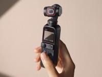 Компания DJI представила карманную камеру Pocket 2 с искусственным интеллектом