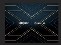 OPPO объявляют о партнерстве с киберспортивным Чемпионатом мира 2020 League of Legends (S10)
