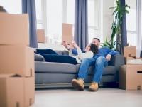 SMARTlife: Услуги грузчиков для переезда - то, что можно не делать самому