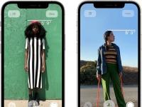 Лидар на iPhone 12 Pro может измерить рост человека