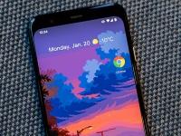 В мобильном Chrome появится долгожданная функция длинных скриншотов