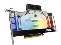 ASUS представляет видеокарты серии EKWB GeForce RTX 30