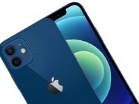 Новый флагман от Apple: iPhone 12