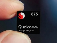 Qualcomm Snapdragon 875 оказался слабее Kirin 9000 по части графической производительности