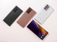 Samsung разочарована результатами Galaxy Note20, производство сворачивают ради преждевременного запуска Galaxy S21