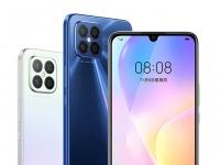 Huawei представила Nova 8 SE — смартфон, похожий на iPhone 12 по цене $400