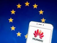 Huawei за прошлый год создала более 220 тыс. рабочих мест в Европе и выплатила миллиарды евро налогов