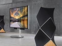 Bang & Olufsen: расширяя горизонты технологий и дизайна