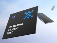 Представлен 5-нм чип Samsung Exynos 1080 с трёхкластерной архитектурой для мощных смартфонов