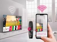 Как смартфон может работать с телевизором?