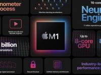 Производство революционного чипа M1 Apple отдаст конкуренту