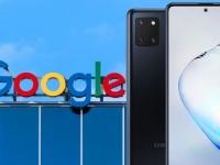 Смартфоны и планшеты Samsung Galaxy присоединились к программе Android Enterprise Recommended