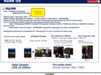 Сделки с Sony и Google, сроки релиза RE Village, исходные коды: хакеры слили 1 Тбайт секретных данных Capcom
