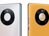 «Huawei Mate 40 — номер один среди Android-смартфонов». Смелое заявление Huawei