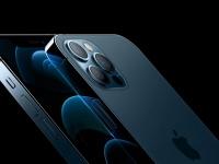 Ажиотаж вокруг iPhone 12 только растет