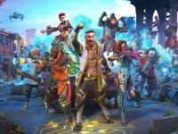 Huawei AppGallery стала первой платформой, где можно скачать новую мобильную игру Dystopia: Contest of Heroes