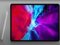 В следующем году Apple выпустит iPad Pro как с дисплеем Mini LED, так и с OLED