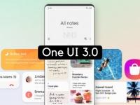 Попытка два: Samsung перевыпустила One UI 3.0 Beta, исправив баги