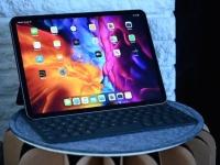 Apple оснастит фирменным 5G-модемом, не только iPhone 13, но и будущие iPad Pro
