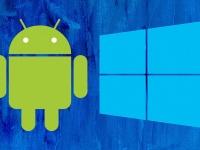 Android и Windows породнятся при помощи Microsoft Project Latte