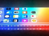 Apple меняет стратегию. iPhone 13 получит подэкранный Touch ID