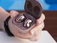 Samsung готовит к выпуску беспроводные наушники Galaxy Buds Pro с активным шумоподавлением