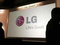 LG тоже размышляет над складным смартфоном с большим гибким экраном
