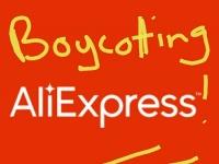 Теперь и AliExpress: Индия продолжает банить китайские приложения