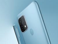 OPPO готовит новый вариант недорого смартфона A15 с тройной камерой