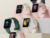 Стартовали продажи уже ставших хитом умных часов Redmi Watch в Китае
