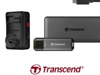 Компания Transcend удостоилась сразу трех наград Taiwan Excellence Awards