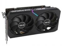 ASUS представляет видеокарты серии GeForce RTX 3060 Ti