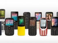 Кнопочные телефоны всё еще популярны, а Samsung занимает третье место на этом рынке