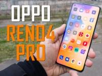 Видео обзор Oppo Reno 4 Pro: красавчик с ТОП дисплеем и камерами
