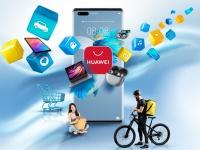Huawei и AppGallery представили акционное предложение для поддержки электронной розничной торговли