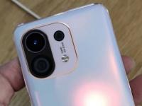 Расцветки, конфигурации памяти Xiaomi Mi 11 и особая версия из кожи