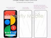 Новый патент Google намекает на ключевое отличие Pixel 6