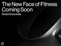 Фитнес-браслет OnePlus Band показался на официальном тизере в преддверии запуска