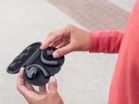 Представлены беспроводные наушники Bose Sport Open Earbuds