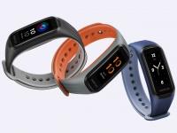Анонс OnePlus Band - первый в истории бренда фитнес-браслет